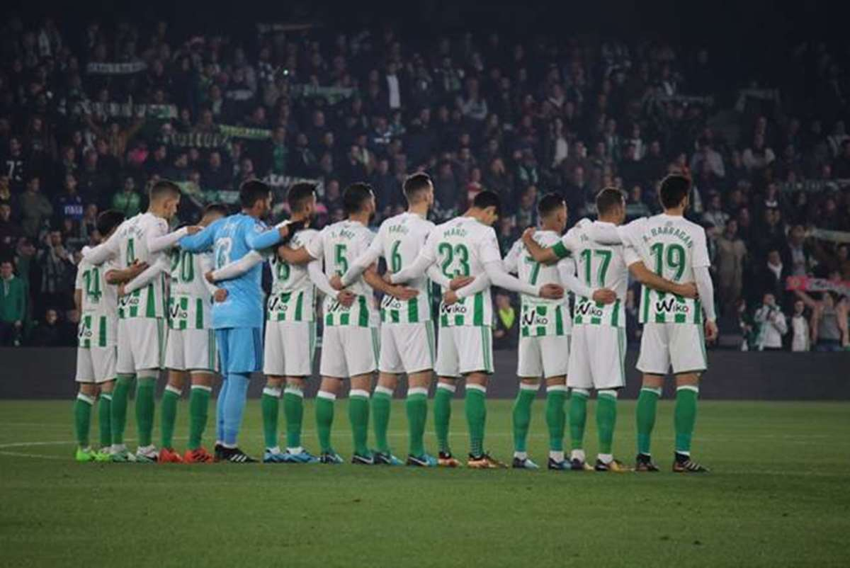 Real Betis – Real Madrid: duelo de Reyes