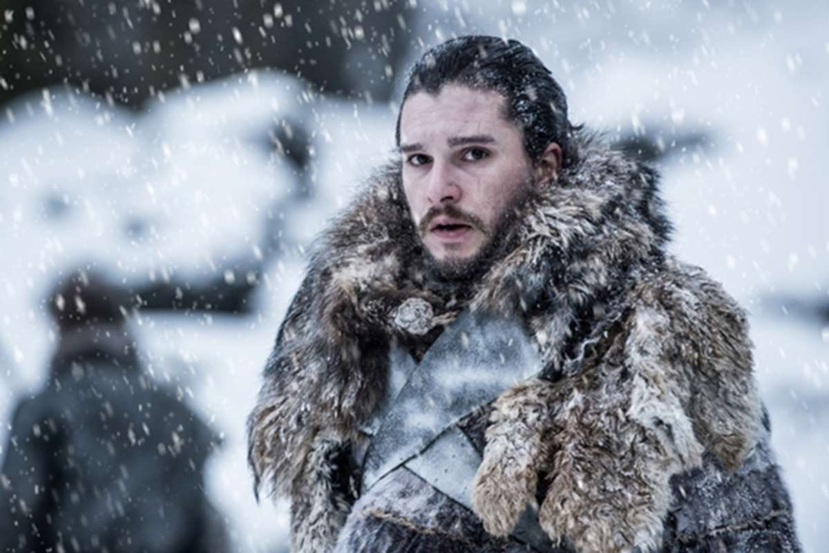 Jon Snow tendrá su propia cerveza — Game Of Thrones