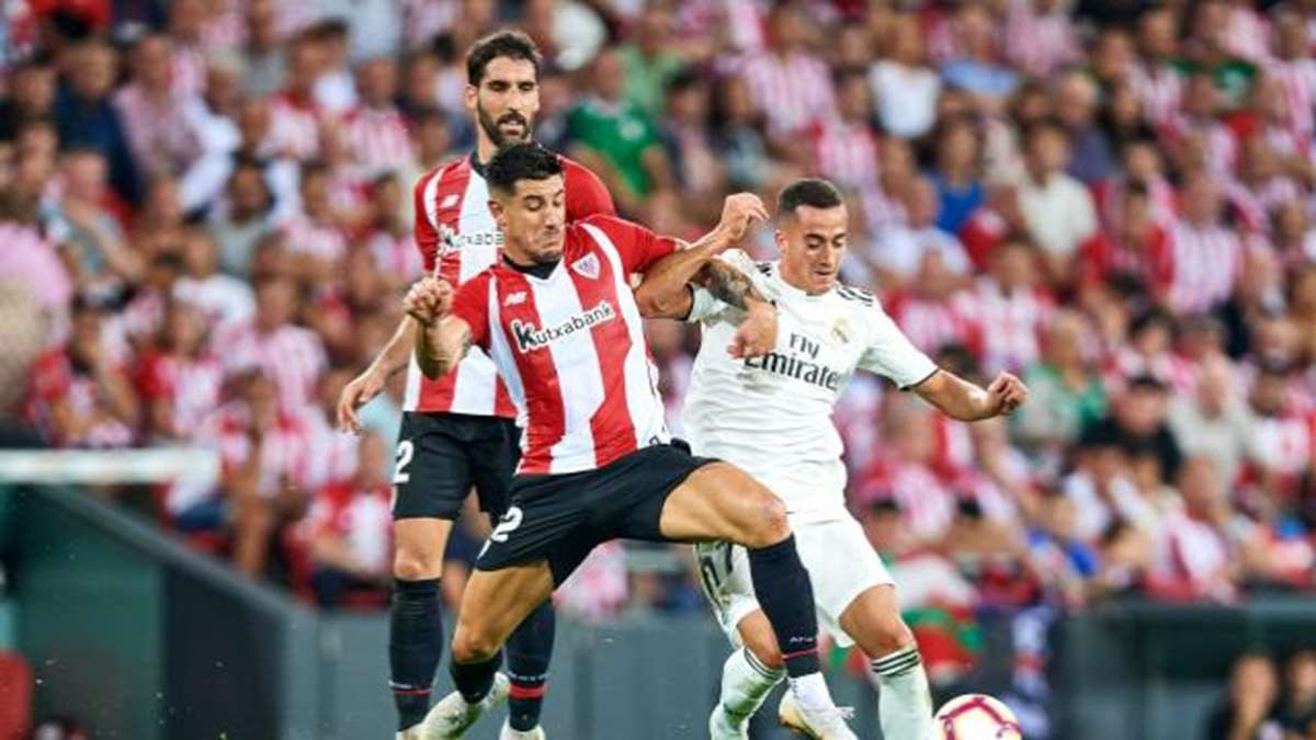 Athletic Club 1 - 1 Real Madrid: Los blancos comienzan a dejarse puntos a domicilio