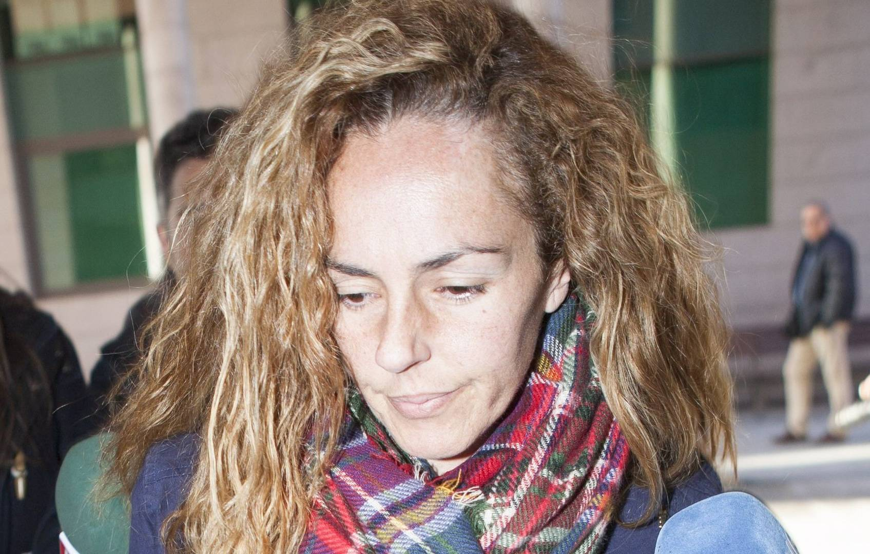 Varapalo final para Rocío Carrasco: archivada la demanda por malos tratos contra Antonio David