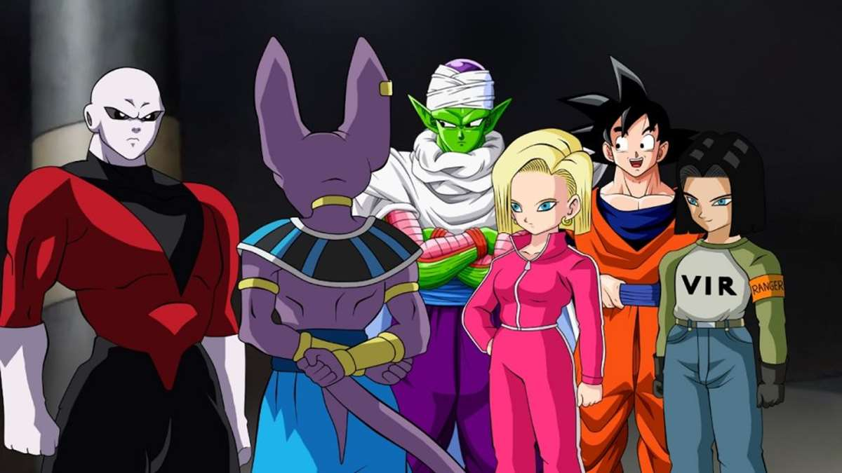Transmisión de Dragon Ball Super en Cartoon Network