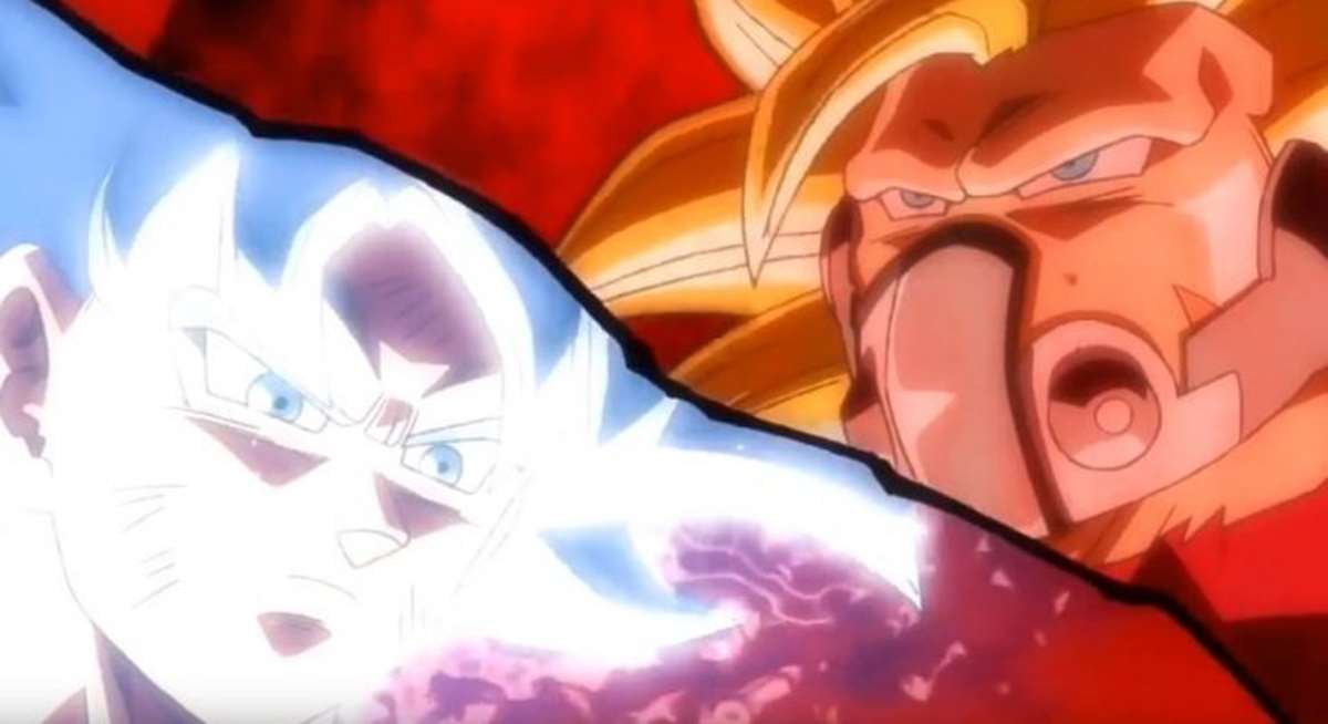 Super Dragon Ball Heroes episodio 6