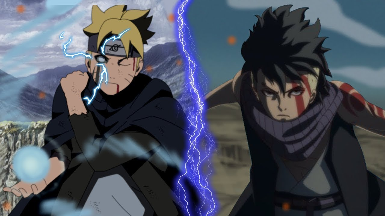 Boruto: Naruto Next Generation regresa recargado en 2019.