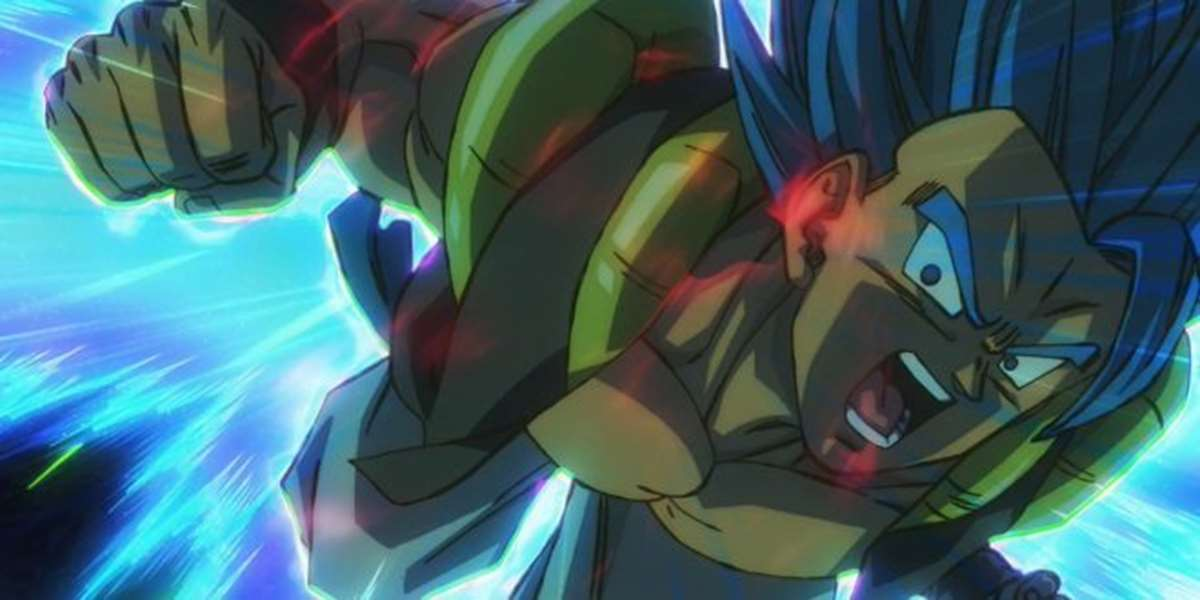 Dragon Ball Super Broly: Nueva entrevista a Naohiro Shintani