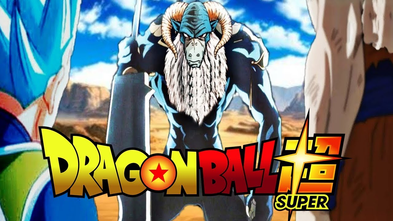 Dragon Ball Super: Moro eliminaría a Goku y a Vegeta
