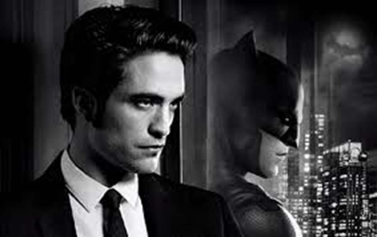 Matt Reeves y Robert Pattinson se unen en Batman