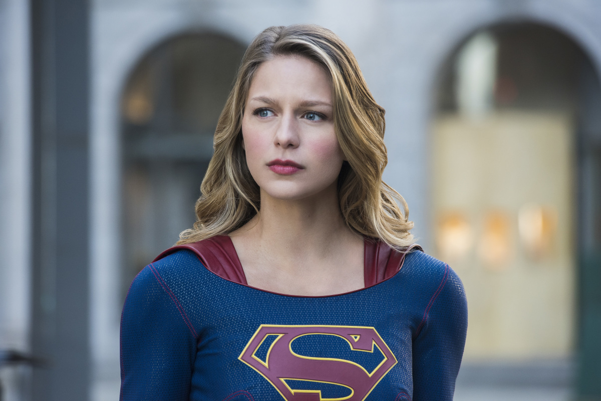 Supergirl Temporada 4 Episodio 22: