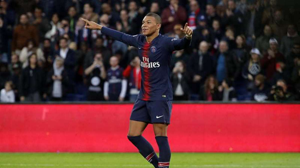 Real Madrid: El Real Madrid quiere fichar a Mbappé
