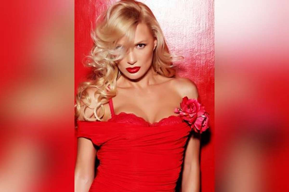 Whigfield, la reina del 'Saturday Night':