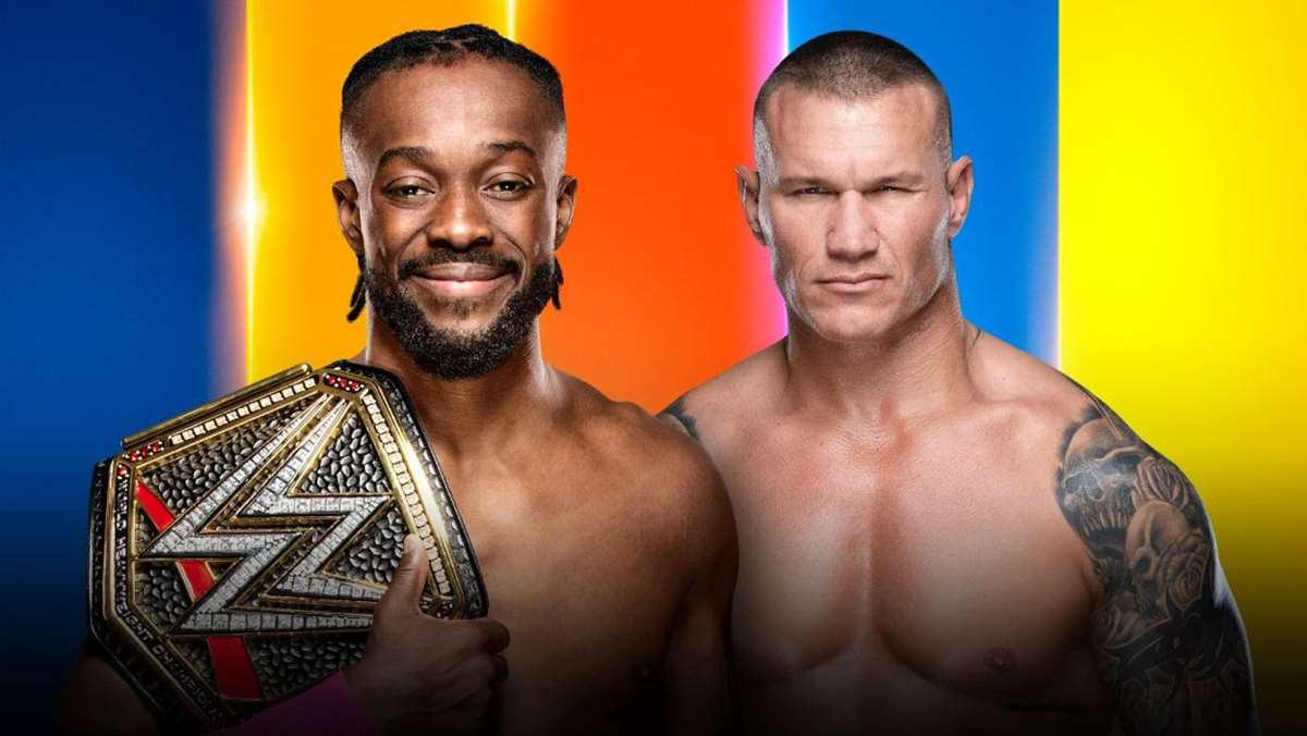 WWE: Kofi Kingston continúa con su reinado