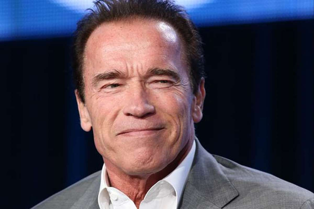 Arnold Schwarzenegger critica a Donald Trump y su video se hace viral (VIDEO)