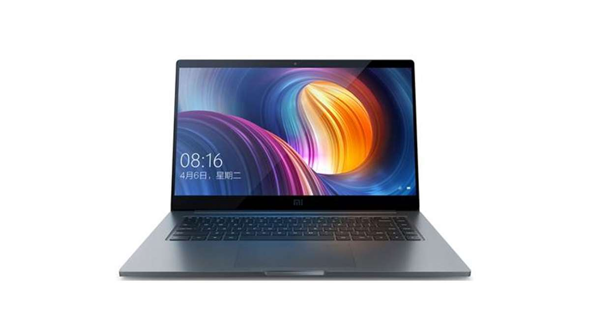 Mi Notebook Pro, la bestia china que no debes perderte