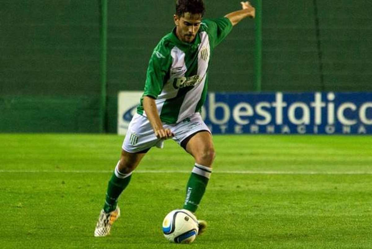 El Betis sigue a Gonzalo Bettini
