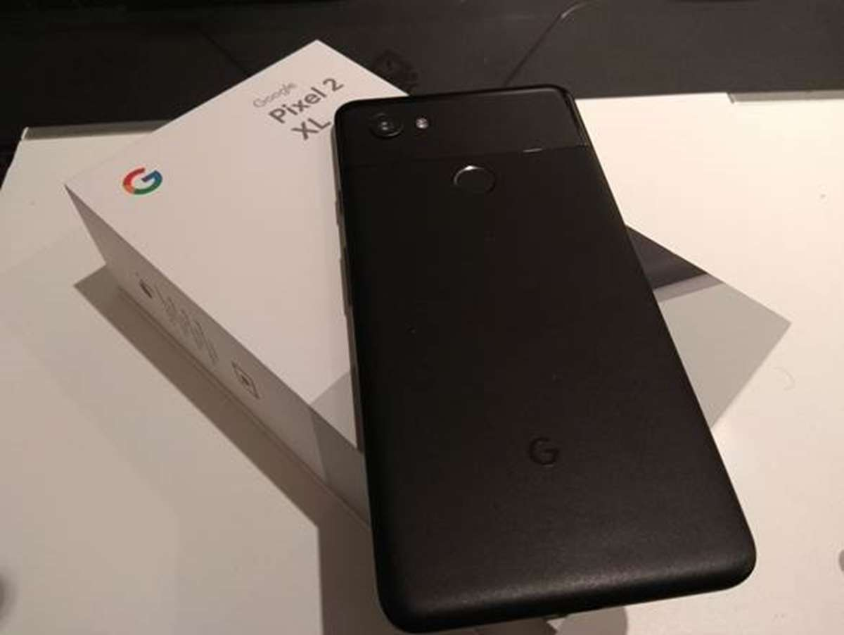 Google Pixel 2 XL: Imperfectamente perfecto