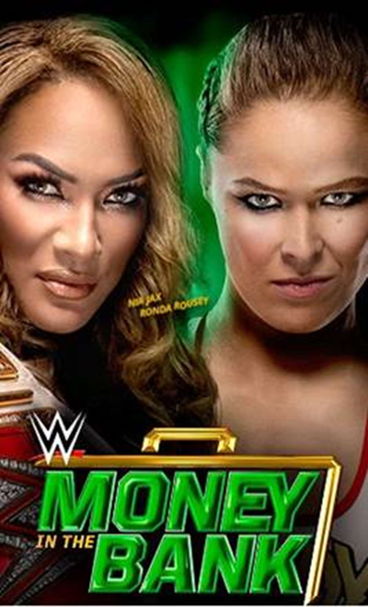 Money in the Bank 2018: ¿quién ganará el maletín?