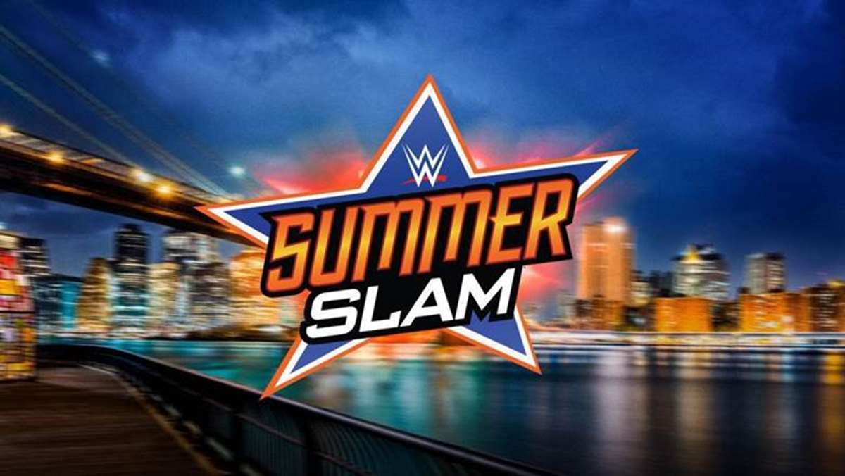WWE: Cartelera final SummerSlam