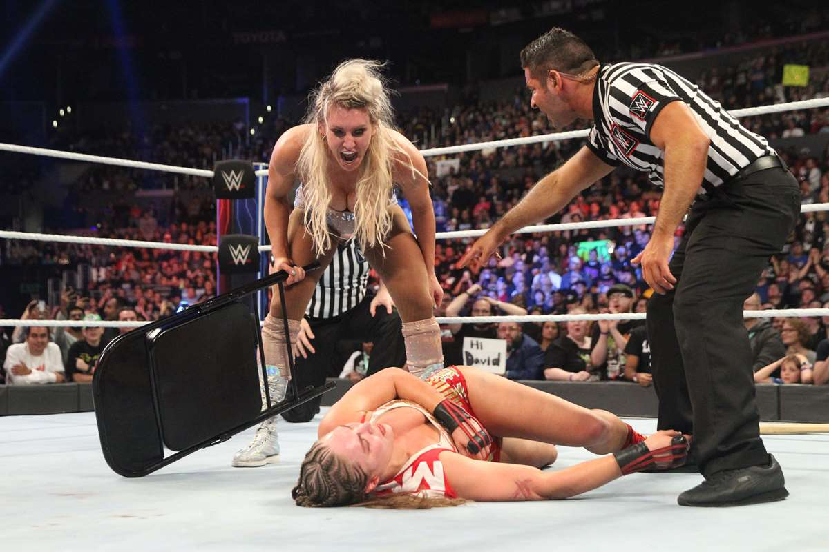 WWE: Resultados Survivor Series 2018