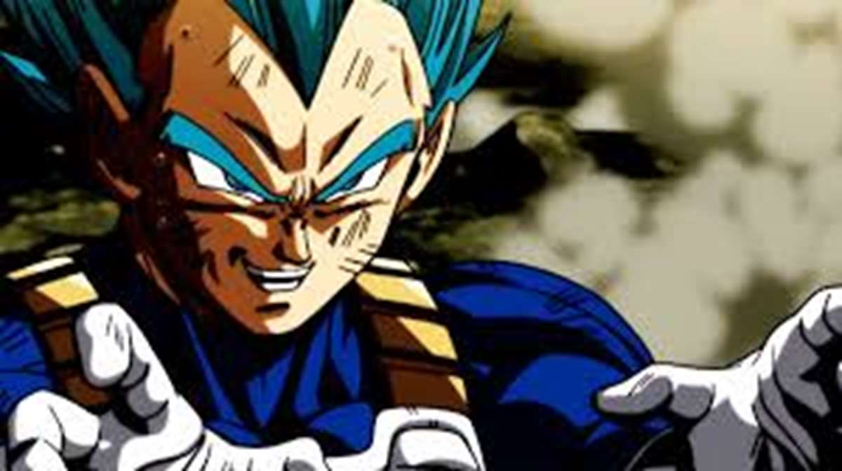 Dragon Ball Super: Broly muestra el origen de Vegeta