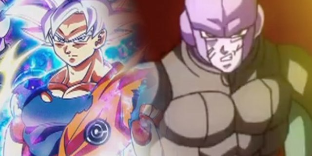 'Super Dragon Ball Heroes' trailer muestra a Hit