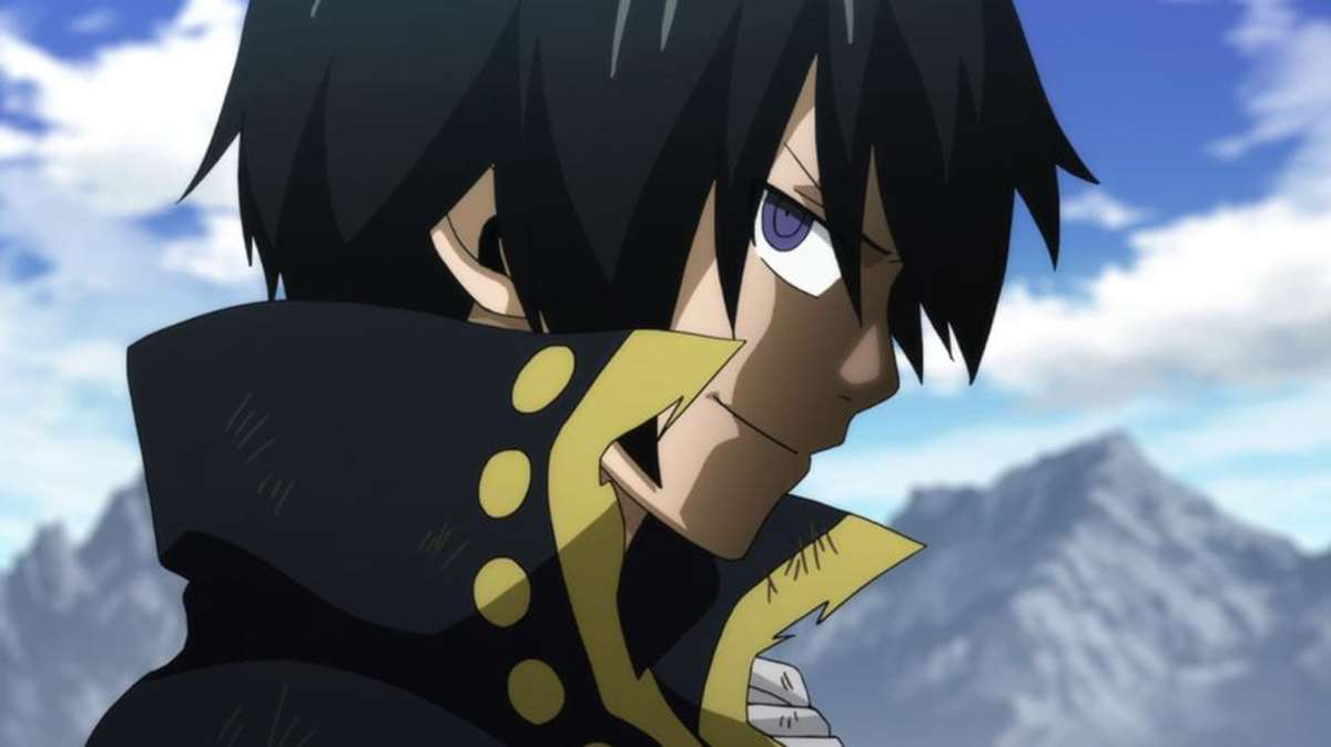 fairy tail episodio 19