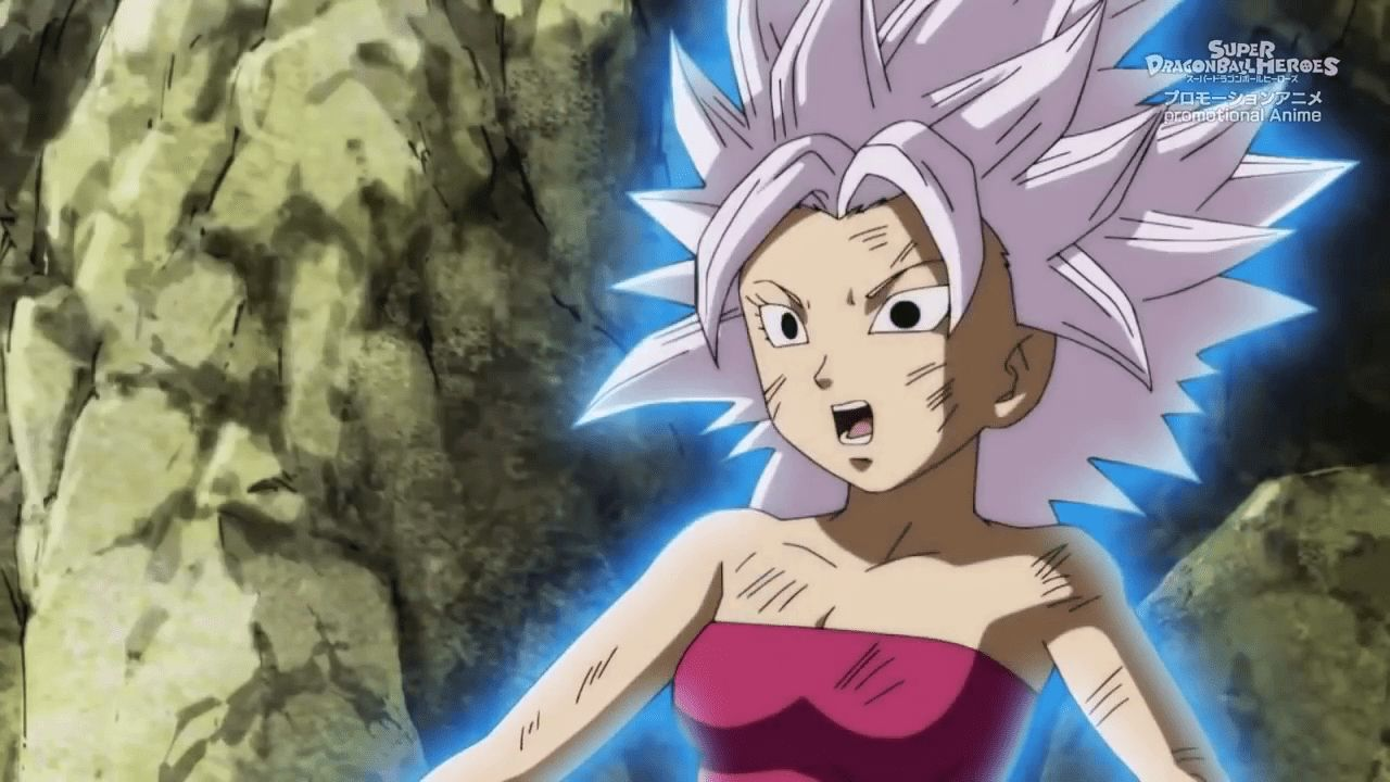 Super Dragon Ball Heroes: 3 detalles importantes del último episodio