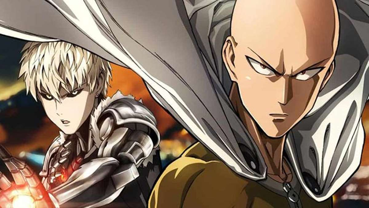 Saitama y Co regresan en One Punch Man Season 2 Pv
