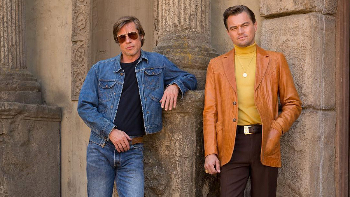 'Once Upon a Time in Hollywood' es la novena cinta de Tarantino.