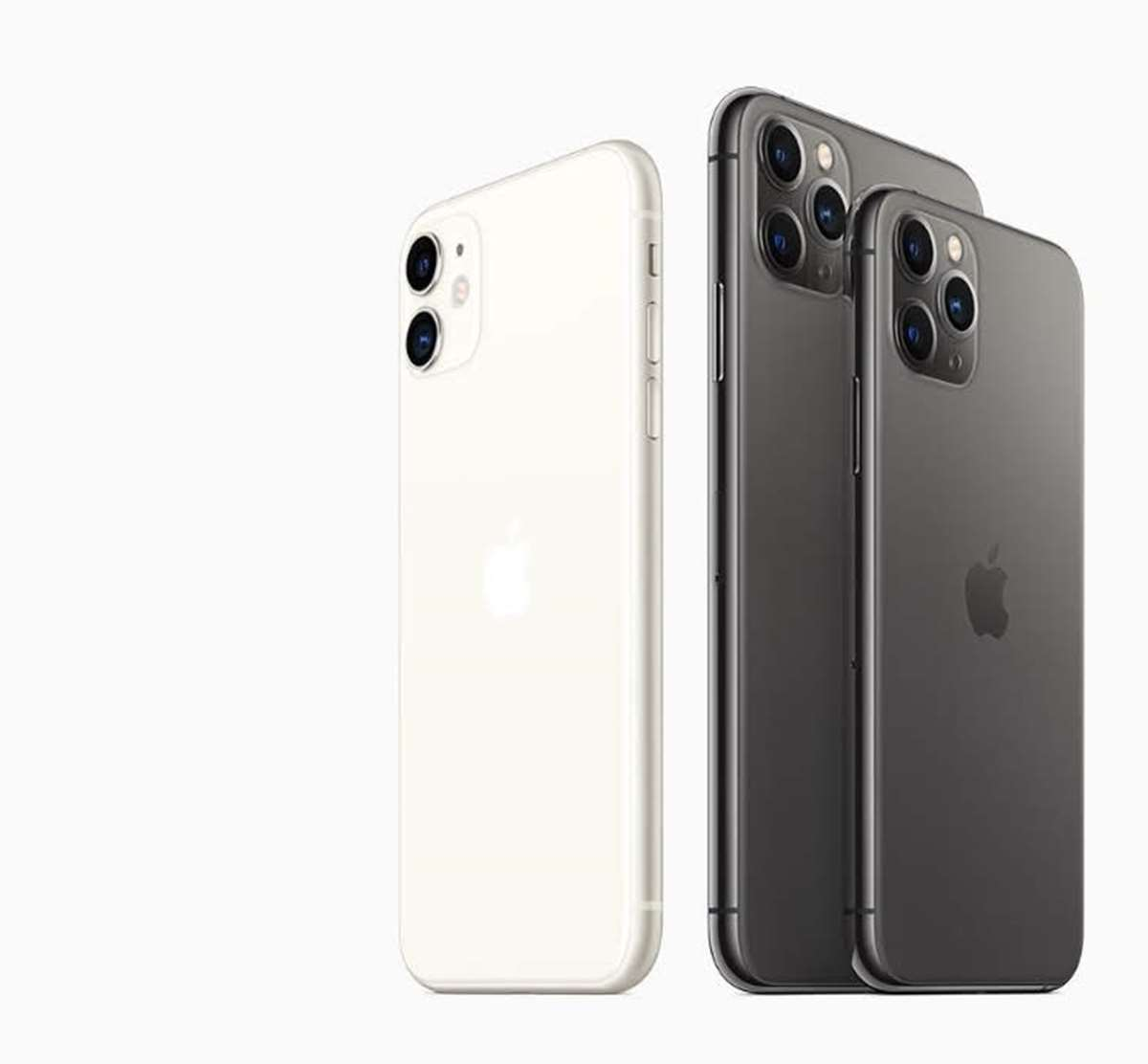 Apple se pone las pilas con el iPhone 11 y iPhone 11 Pro