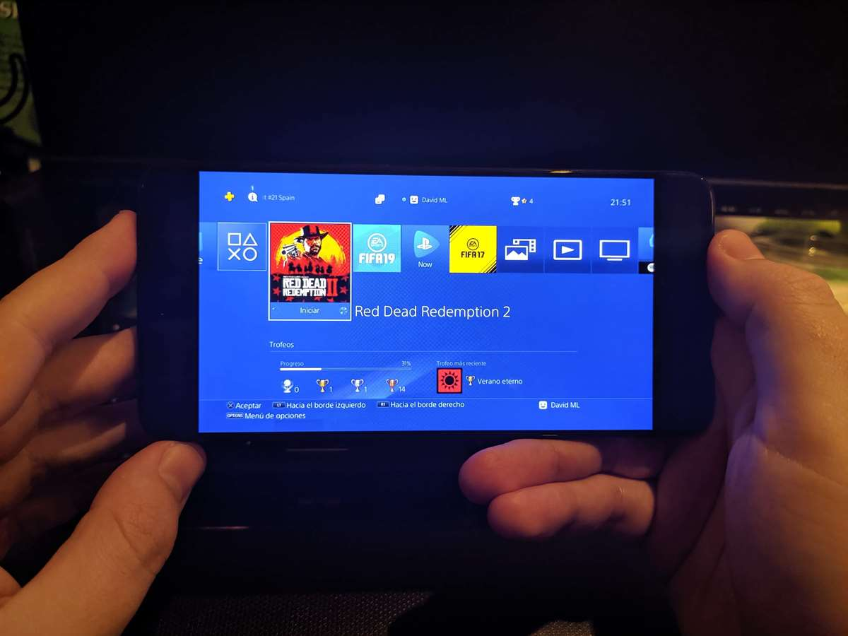 Lo que debes saber de PS4 Remote Play
