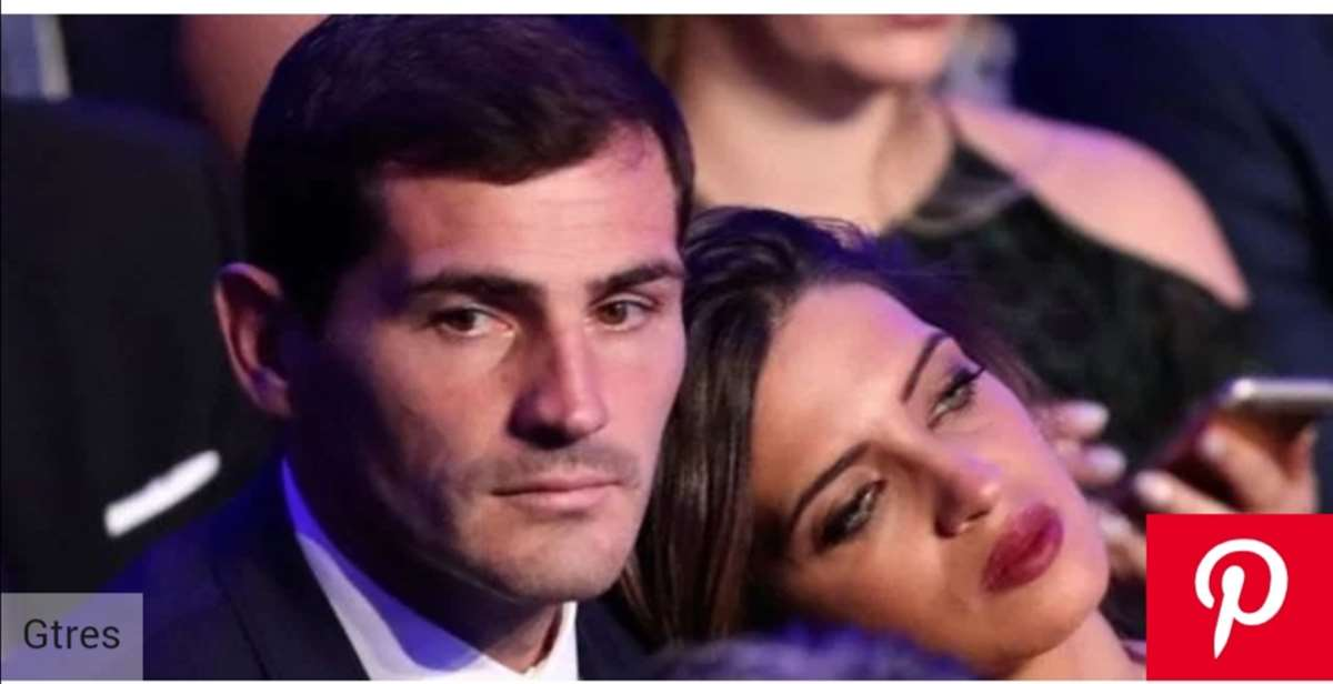 "¡Iker Casillas en shows! ""Si Sara no mejora, nos vamos a Madrid"""