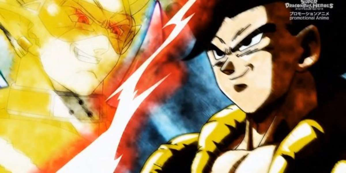Super Dragon Ball Heroes Episodio 18: Vista previa del sitio oficial