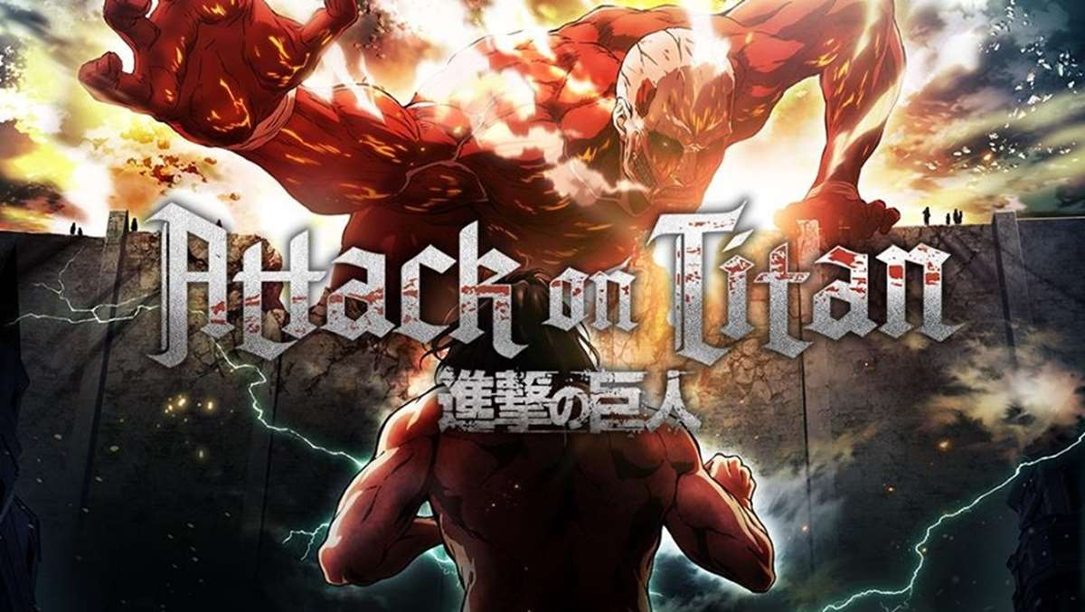 Attack on Titan: El creador acaba de confirmar una mala noticia