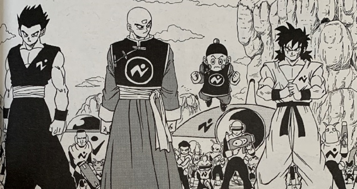 Resumen del Capítulo 56 del manga de Dragon Ball Super