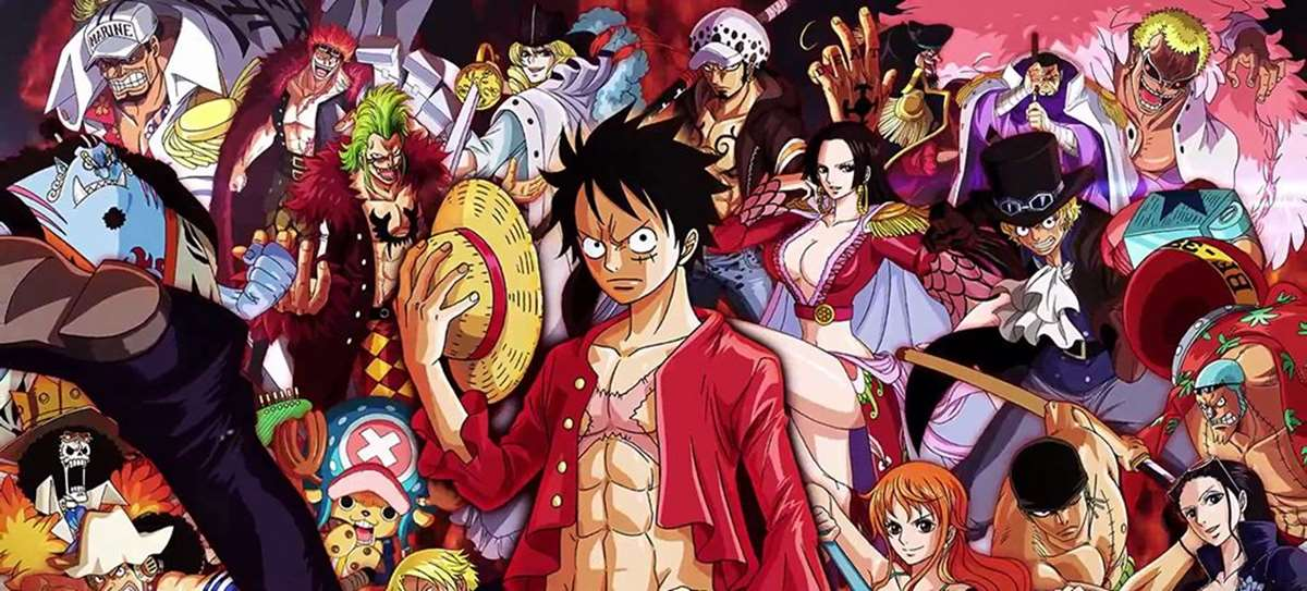 One Piece Capitulo 919