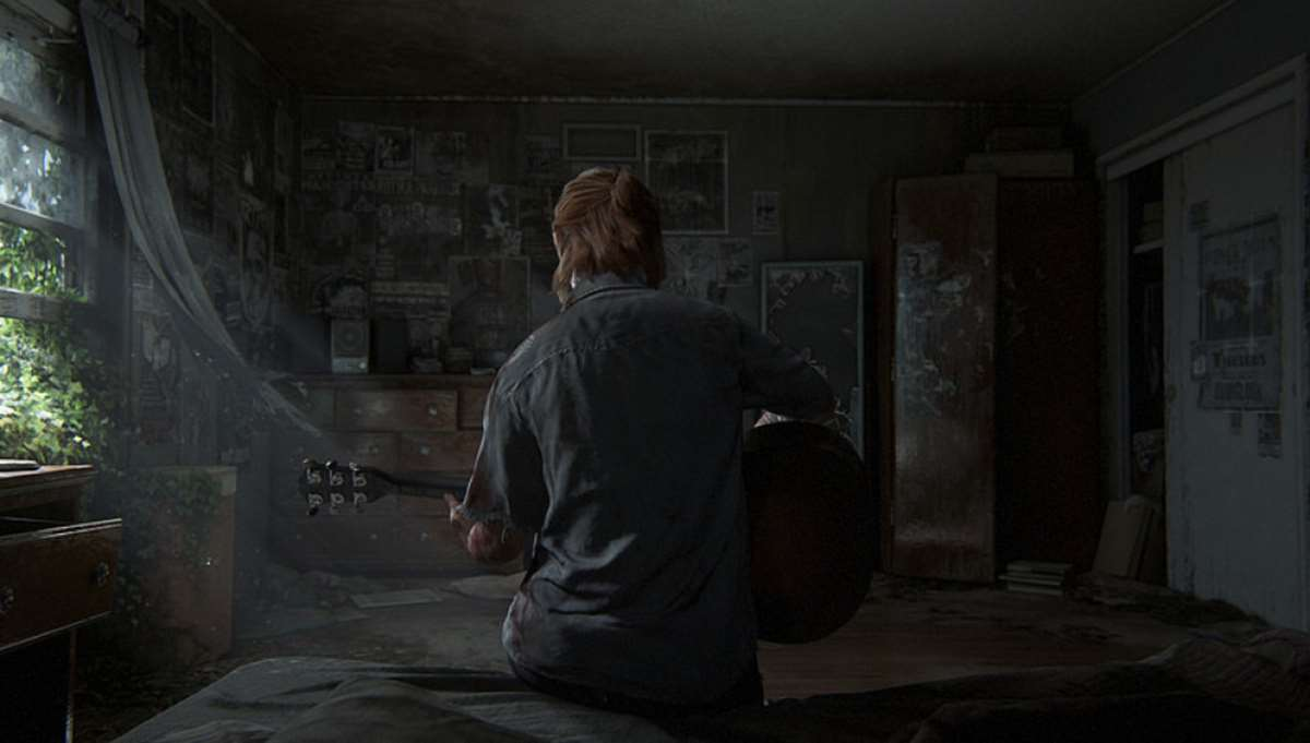 The Last of Us / Sony
