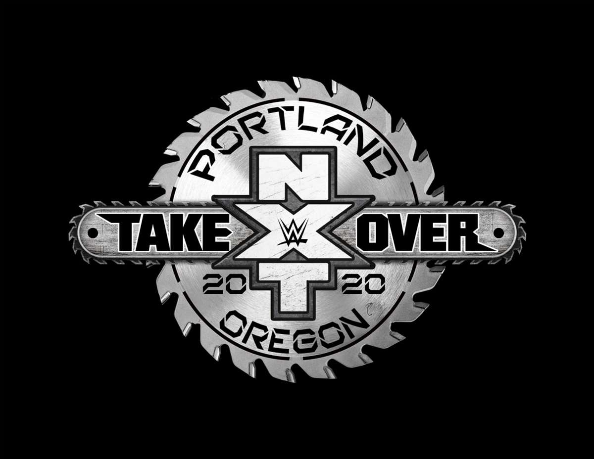 WWE: Cartelera final de NXT TakeOver Portland 2020