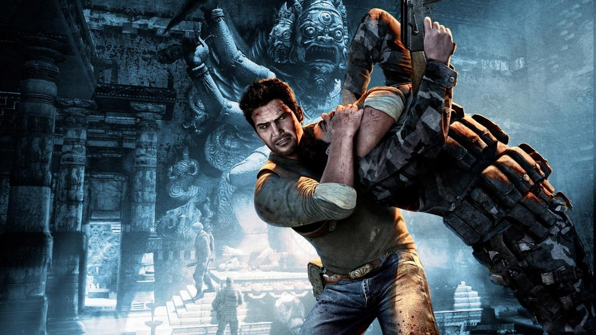 Uncharted / Sony