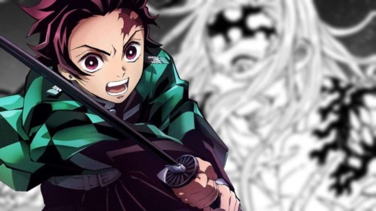 demon slayer capitulo 199