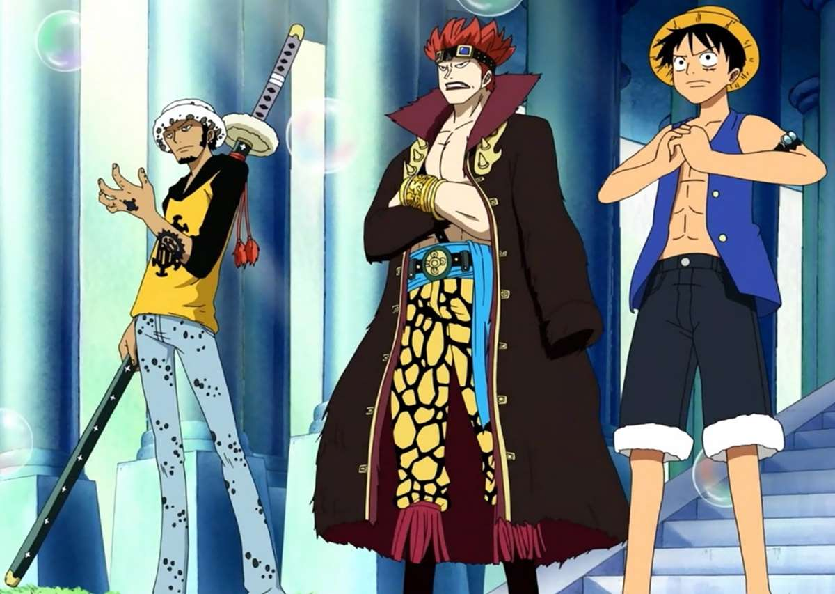 one piece manga capitulo 976