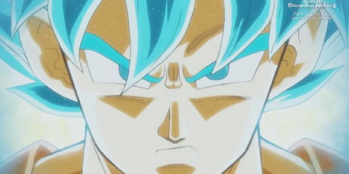 Super Dragon Ball Heroes Big Bang Mission Episodio 2