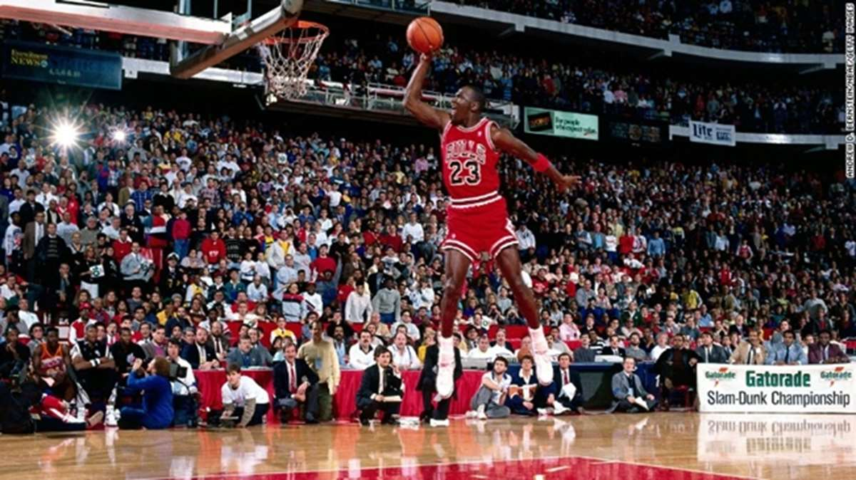 'The Last Dance', el documental de Michael Jordan será lanzado en abril