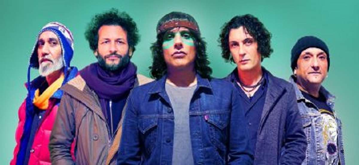 The X: Electro-rock, funk y grooves repetitivos