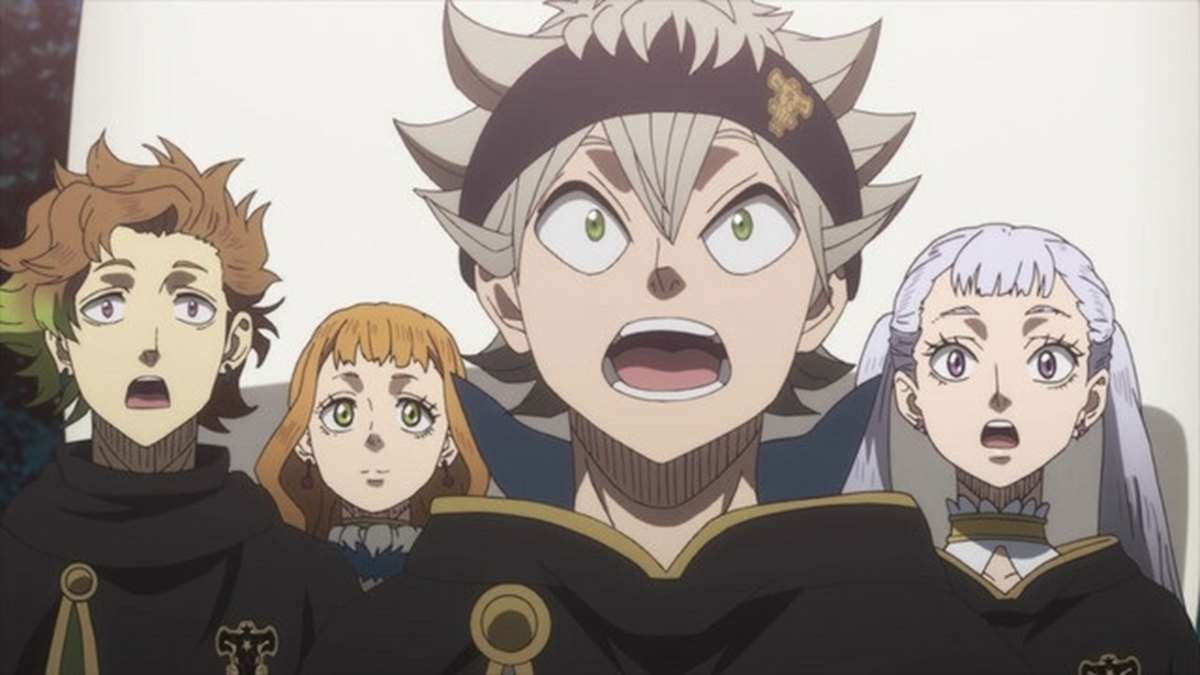 Black Clover Capitulo 130