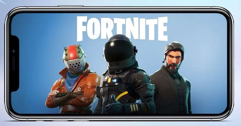 Epic Games demanda a Apple por eliminar 'Fortnite' de la App Store