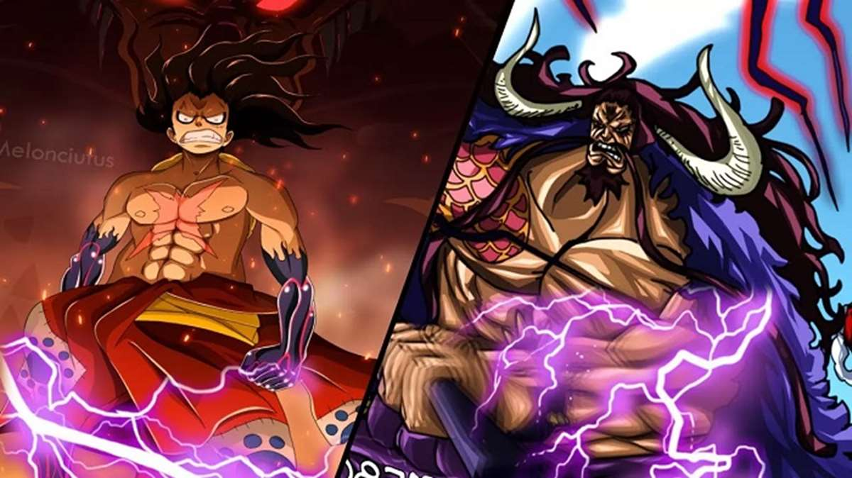 One Piece manga 1010: Imágenes y spoilers completos