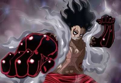 One Piece: ¿Qué es Gear Fourth Snake-Man?