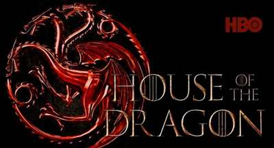 "¿Revelada fecha de estreno de ""House of the Dragon""?"