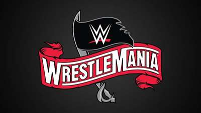 WWE: Cartelera final Wrestlemania 36 (Domingo)