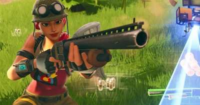 Fornite: Epic Games cambia Pump Shotgun en la temporada 2