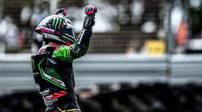 WorldSBK: Alex Lowes continuará con Kawasaki en 2021